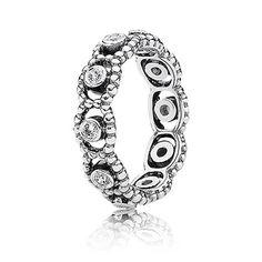 PANDORA | Romance Ring