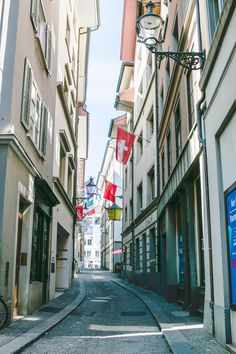 Lucerne, Switzerland in a Nutshell • The Overseas Escape