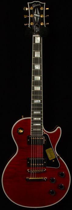 2014 Les Paul Custom | Les Paul Custom | Gibson Custom & Memphis | Electrics | Wildwood Guitars