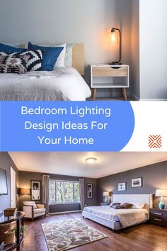 Bad lighting design can ruin a good bedroom design. But don't worry, with these bedroom lighting ideas, you'll be able to create the perfect lighting design for a relaxing sleeping space.