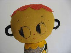 Doli Paella--why r u so cute?