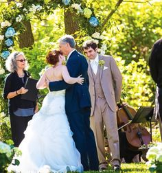 Choosing Music for Your Wedding Ceremony
