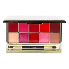 By Terry - Gold Jewel lip Kiss - Palette de maquillage