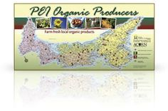PEI Organic Producers Pei Canada, Trade Association, Foxes, Organic, Live, Fox