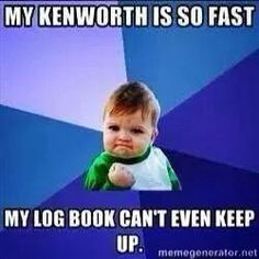 Love it!  #Kenworth  http://www.wallworktrucks.com