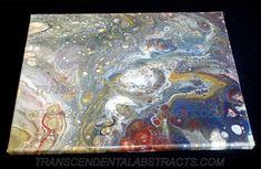 Beach Mural, Nautical Design, Own Home, Airbrush, High Gloss, Murals, Templates, Abstract, Canvas