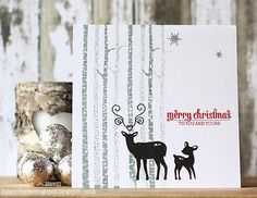 Using #Mama Elephant Winter Wonderland Stamp Set.  http://bootsblogspot.blogspot.co.uk/2013/12/merry-christmas.html