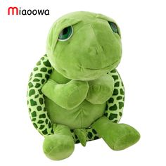 25cm Love Apartment lovely Big Eyes Small Turtle Tortoise Doll Baby Toy Cute Doll Plush Toys Girls Gifts free shipping #Affiliate