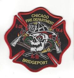 Chicago-Illinois-E-28-TK-8-A-19-Fire-Dept-patch