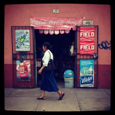 January 9: The little neighbourhood bodegas I encounter in my daily walks, still alive and (for now) safe from gentrification. They give a different texture to the area...