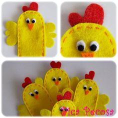 pollo marioneta - Buscar con Google