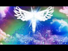 Ave Maria Angelical - Instrumental lindíssimo - Arkki-Enkeli Gabrielin Tervehdys Avaruudesta Tiukujen soidessa taustalla Neitsyt Marialle: Avaruus-Schübertin Ave Maria!