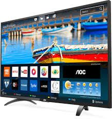 TV 32 LED Samsung Série D5500 UN32D5500 Full HD c/ Smart