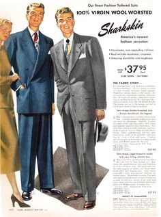 summer outfits for broad shoulders 50 best outfits 1940s Mens Fashion, Vintage Fashion, Vintage Outfits, Cool Outfits, Summer Outfits, Best Leather Jackets, Business Outfits, Business Men, Men's Wardrobe