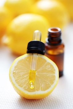 From disinfecting to furniture policy to treating acne - Top 10 Lemon Essential Oil Uses and Benefits