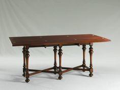 $2,742.00 Lexington Henry Link Carlisle Flip Top Console Table