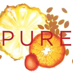 PURE does much more than help your gut. It also drastically improves mood and overall well-being. A happy stomach means a happy life. Rain International, Essential Fatty Acids, Seeds, Nutrition, Pure Products, Health, Happy Life, Organic, Mood
