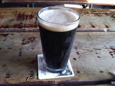 All-Grain Homebrew Coconut Porter Beer Recipe