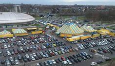 Na het hachelijke avontuur van Renz International in Ierland weer succes voor dit circus