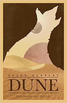 a95eb4320f Dune  Amazon.co.uk  Frank Herbert  9780340960196  Books