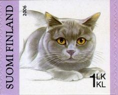 Postage stamp - Finland, 2006