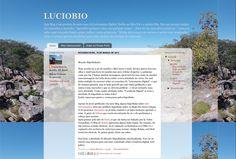 blog do professor Lúcio