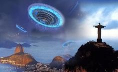 BRASIL - Contato Extraterrestre: Estamos Preparados ou Cairíamos em Absoluto Terror?