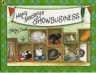 NEW Hairy Maclary's Showbusiness by Lynley Dodd FREE AUST POST Paperback