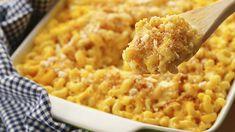 A receita do Mac&Cheese mais saudável, prático e delicioso que você pode fazer para a sua família.