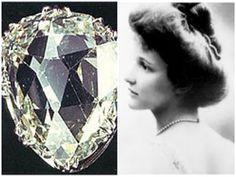 Königliche Juwelen: Nancy Astor und der Sancy Diamant