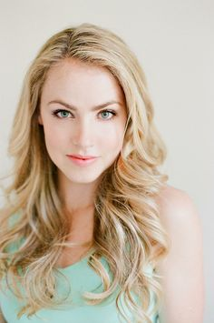 Amanda Schull as Rebbecca Fields the only other applicant standing for this years Julliard full scholarship