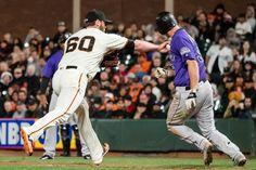 San Francisco Giants vs. Colorado Rockies - 6/27/17 MLB Pick, Odds, and Prediction