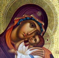 I Love Orthodox Icons