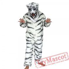 Ram Lamb Mask Moving Mouth Animal Fancy Dress Halloween Adult Costume Accessory
