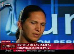 Historia De Las Estafas Piramidales En El País #Video