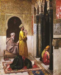 Orientalist views of Turkey under hammer at auction - ARTS