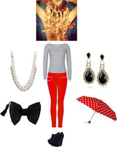 """""""picked randomly and i like it :)"""" by beth12325 on Polyvore"""