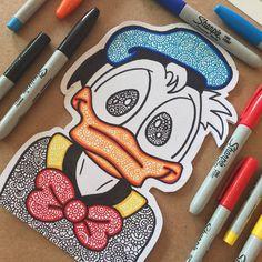 My drawing from Disney – vind-ik-leuks, 39 reactions – M A R I A N N ( … Mon dessin de Disney – 2 052 vind-ik-leuks, 39 réactions – M A R I A N N ( … , – Disney Crafts Ideas Draw Disney, Cute Disney Drawings, Disney Art, Cute Drawings, Doodle Art Drawing, Zentangle Drawings, Pencil Art Drawings, Art Drawings Sketches, Zentangle Patterns