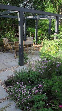 Garden Paving Inspiration for Spring | Lust Living
