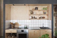 "249 Likes, 3 Comments - F**L (@forstberg_ling) on Instagram: ""Kitchen. 📷 @markuslinderoth #houseformother #forstbergling #architecture"""