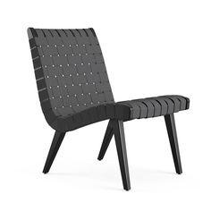 Risom Lounge Chair | Knoll