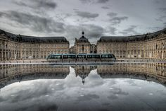 Photograph Bordeaux by Max Privette on 500px