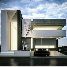 25 best ideas about contemporary houses on - 28 images - best ideas best contemporary houses best ideass, 21 contemporary house designs uk ideas home design ideas, modern contemporary islamic house design inspiration 25 best ideas about contemporary 25 Modern Architecture Design, Facade Design, Residential Architecture, House Architecture, Landscape Architecture, Landscape Design, Modern House Plans, Modern House Design, Home Design