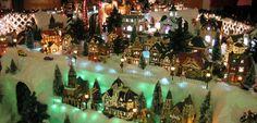 Christmas Village 1                                                       …