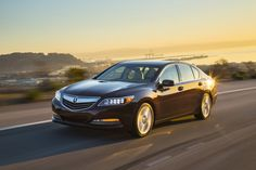 The 2017 Acura RLX Sport Hybrid SH-AWD Is Available For $59,950 The new electrified Acura RLX Sport Hybrid model is finally ready to be sold all over the country. This model, the RLX Sport Hybrid, is also known for its large cabin from the whole class. It has got a V8 engine combined with 4-cylinder fuel efficiency, and of course wonderful handling features...