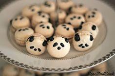 Les Pandacarons