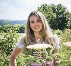 Hollerhöfe Chefin Elisabeth Zintl: Interview - The Chill Report Interview, Chill, Small Spa, Family Reunions, Boss Lady