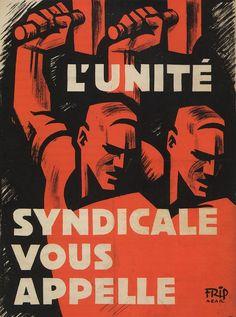 L'unité — Syndicale vous appelle