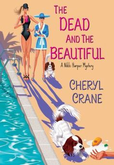 A top realtor to the stars, Nikki Harper is often privy to the kind of celebrity secrets the tabloids would kill to hear. Not that she would ever kiss and tell. These days, Nikki puts her Hollywood inner circle status to good use by acting as hometown amateur sleuth. Nikki thought she'd seen it all, but the latest murder case to rock Tinsel Town is darker than anything she has seen so far.