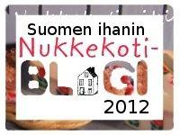 jjminit: Suomen ihanin nukkekotiblogi, sijat 8-10 perusteluineen :)